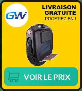 Presentation de la gyroroue gotway msuper 3