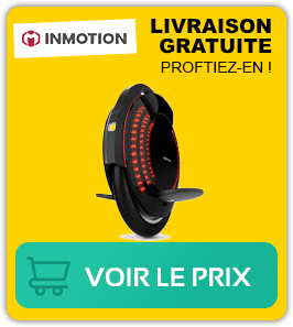 Presentation du gyroroue inmotion v8