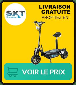 fiche technique du meilleur scooter Sxt 1600 xxl