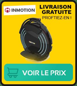 Présentation de la gyroroue inmotion v10