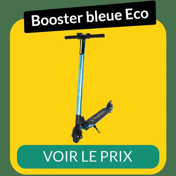 Booster bleue eco