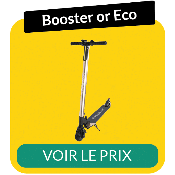 Booster or eco