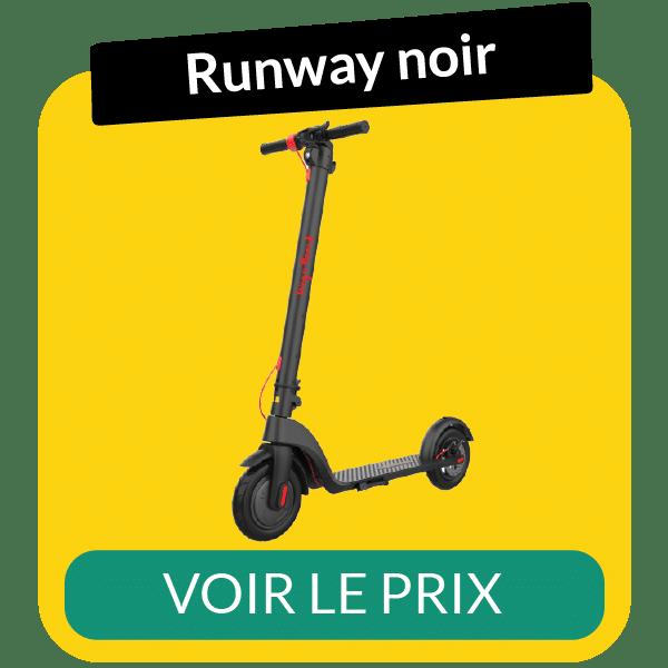 Runway noir