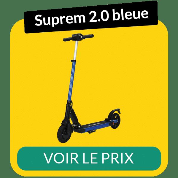 Suprem 2.0 bleue