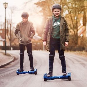 Hoverboard enfant bluetooth