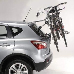 Porte vélos thule