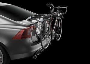 Porte vélos hayon