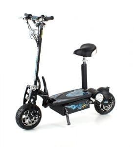 meilleur scooter Sxt 1600 xxl