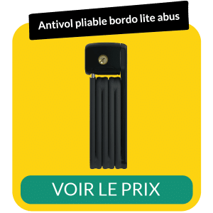 Antivol pliable bordo lite 6055 abus