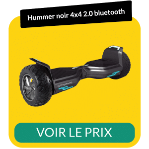 hoverboard hummer 2-0 4x4 bluetooth