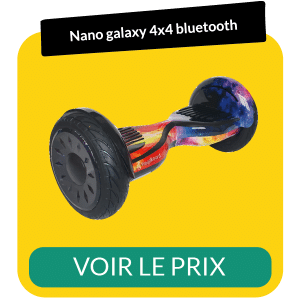 hoverboard 4x4 bluetooth nano galaxy