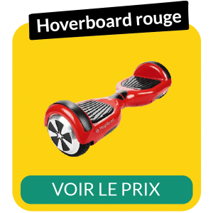 hoverboard rouge