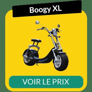 Scooter electrique boogy XL