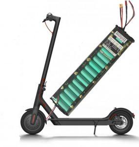 Batterie Trottinette Electrique