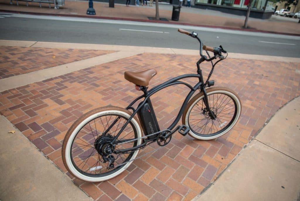 Vélo Electrique Travail